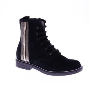 EB Shoes Kinderschoenen 2204 T9CR zwart