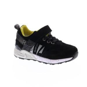 Shoes me Kinderschoenen HK8W001-C Zwart