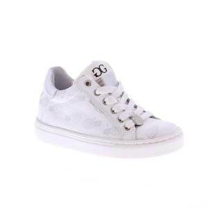 GiGa Kinderschoenen G3424 white pineaple S