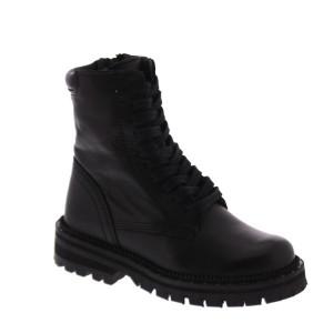 Gattino Kinderschoenen G1003 zwart