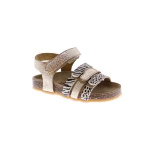 Kipling Kinderschoenen Rikilu3 goud