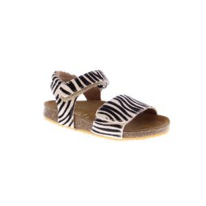 Clic Kinderschoenen Cl Grass zebra