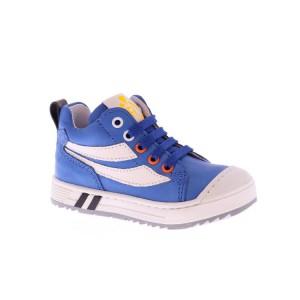 Romagnoli Kinderschoenen 3100 815 blauw