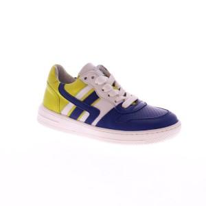 GiGa Kinderschoenen G3055 A17A19 blauw