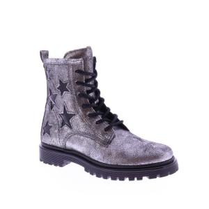 GiGa Kinderschoenen G3151 K50.L23 zilver