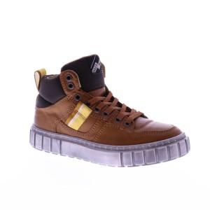 EB Shoes Kinderschoenen 7101 P3 cognac