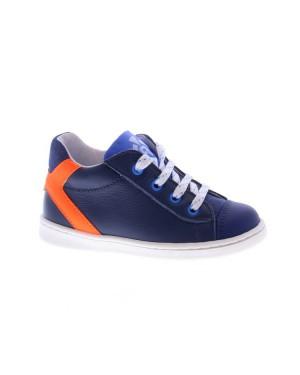 Romagnoli Kinderschoenen 7040 blauw
