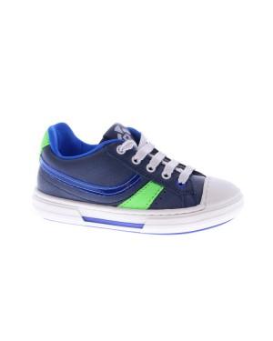 Romagnoli Kinderschoenen 7542 blauw