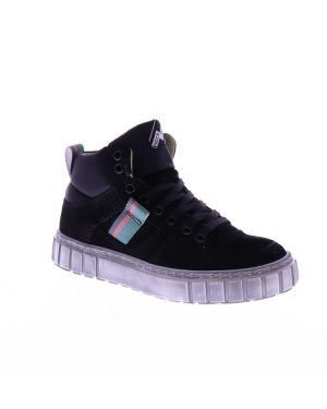 EB Shoes Kinderschoenen 7101 P1 zwart
