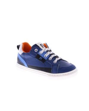 Romagnoli Kinderschoenen 5510 803 blauw