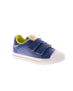 Romagnoli Kinderschoenen 5501 803 blauw