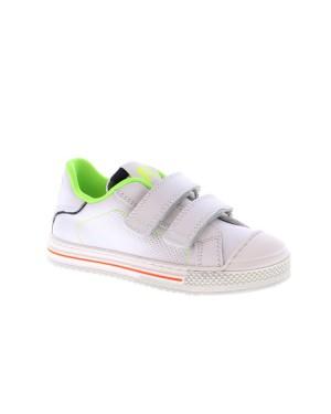 Romagnoli Kinderschoenen 5501 826 wit