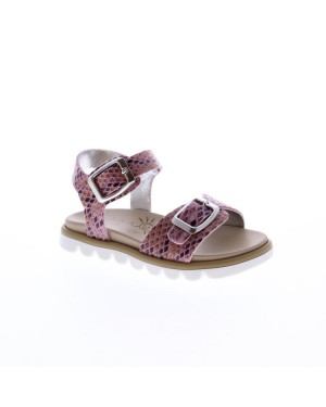 EB Shoes Kinderschoenen 0204 01 roze