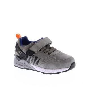 Shoes me Kinderschoenen HK8W001-B Grijs