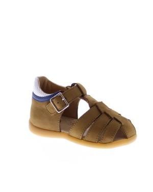 Romagnoli Kinderschoenen 5080 238 Bruin