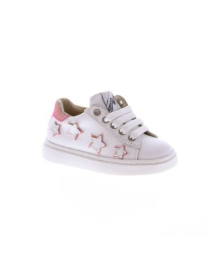 EB Shoes Kinderschoenen 1228 AC5 Wit