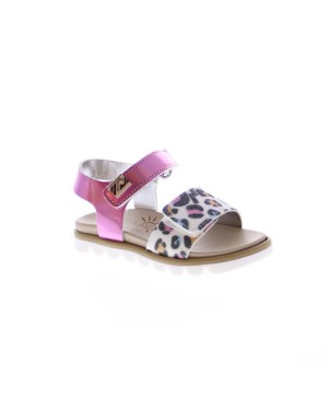 EB Shoes Kinderschoenen 0201 N8 Roze