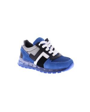 Jochie-Freaks Kinderschoenen 20400 kobalt