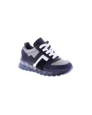 Jochie-Freaks Kinderschoenen 20400 Donker blauw
