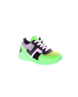 Jochie-Freaks Kinderschoenen 20400 green fluor