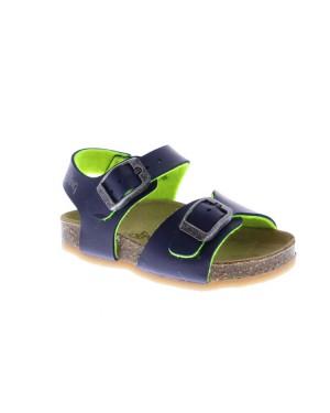 Kipling Kinderschoenen Geert 1 blauw