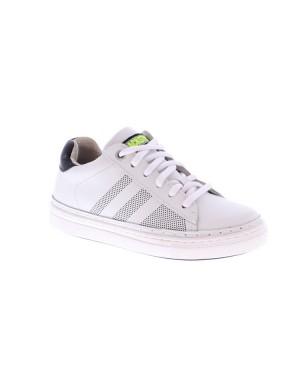 Track style Kinderschoenen 320370 wit