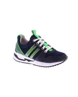 Track style Kinderschoenen 320350 blauw