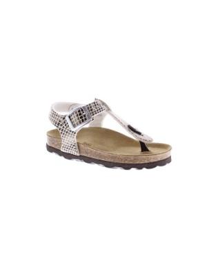 Kipling Kinderschoenen Maria 1SY beige
