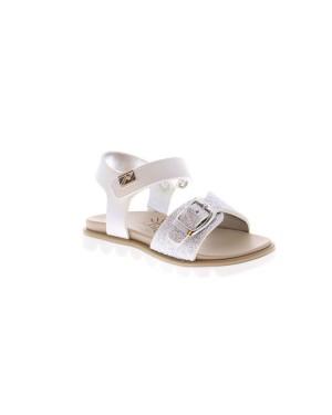 EB Shoes Kinderschoenen 0203 zilver