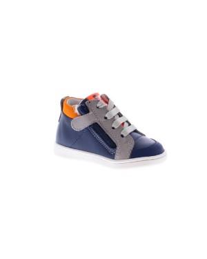 Romagnoli Kinderschoenen 5042 blauw