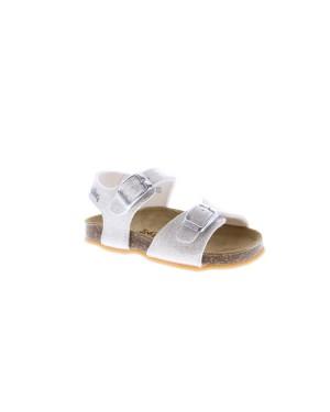 Kipling Kinderschoenen Nari zilver