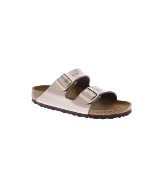 Birkenstock Kinderschoenen Arizona taupe smal