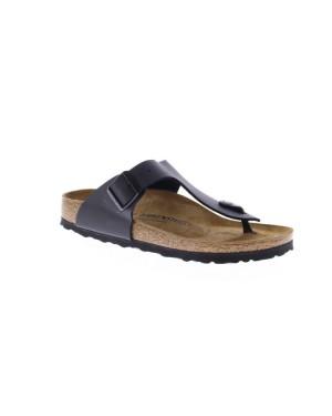 Birkenstock Kinderschoenen Ramses zwart smal