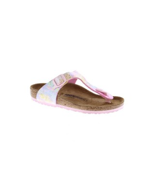 Birkenstock Kinderschoenen Gizeh multi breed