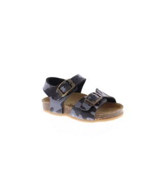 Kipling Kinderschoenen Gubbi 1 grijs