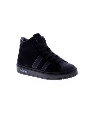 Gattino Kinderschoenen G1543 204 zwart