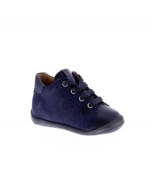 Romagnoli Kinderschoenen 6084 blauw