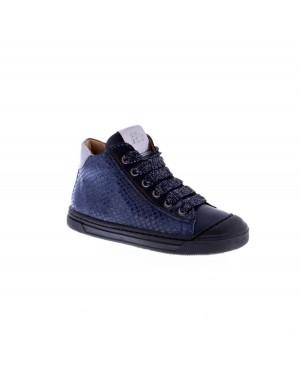 Romagnoli Kinderschoenen 6681 blauw