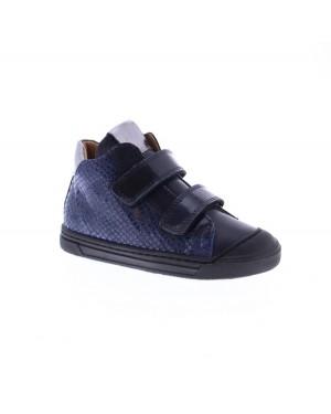 Romagnoli Kinderschoenen 6682 blauw