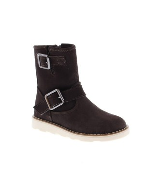 EB Shoes Kinderschoenen B1146 AO5 bruin