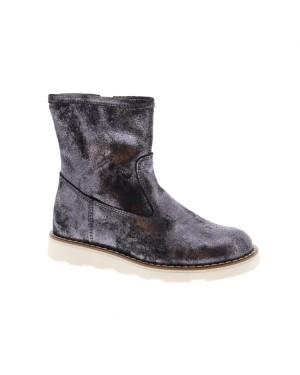 EB Shoes Kinderschoenen B1578 AO1 zilver