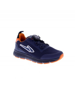 Piedro Sport Kinderschoenen 1517004610 5600 blauw