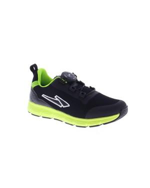 Piedro Sport Kinderschoenen 1517004610 9800 zwart