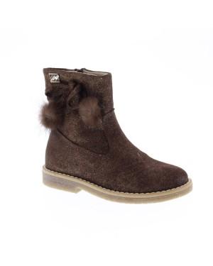 EB Shoes Kinderschoenen B2035 BG4 bruin