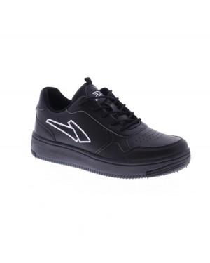Piedro Sport Kinderschoenen 1517000610 9800 zwart