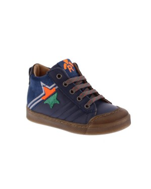 Romagnoli Kinderschoenen 6180 blauw