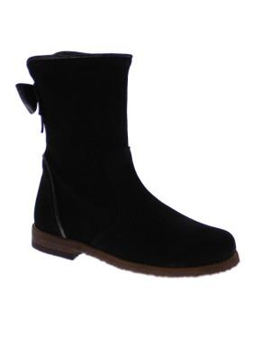 Clic Kinderschoenen CL9090 zwart