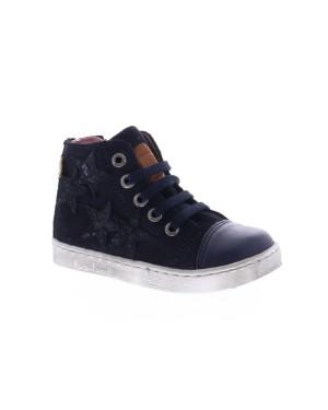Bo-Bell Kinderschoenen Fantas13 Blauw