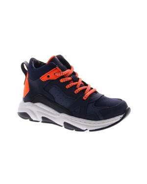 Gattino Kinderschoenen G1104 blauw
