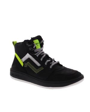Track style Kinderschoenen 320881 zwart